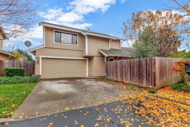 530 Laurel Court, Benicia, CA 94510 (#21831132) :: Rapisarda Real Estate