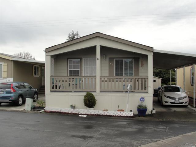 93 Redwing Drive, Santa Rosa, CA 95409 (#21831152) :: Rapisarda Real Estate