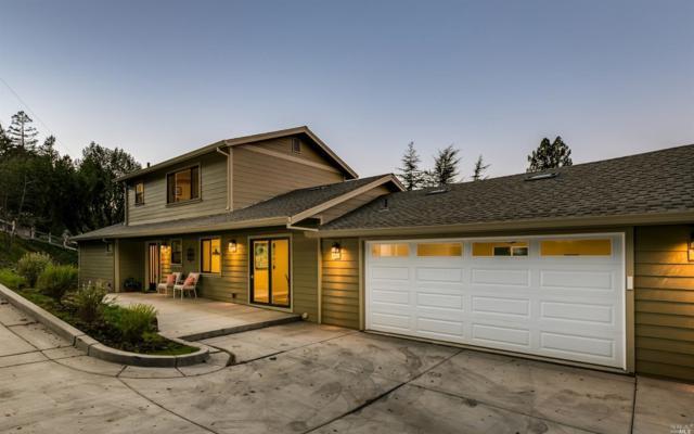 14 La Cresta Drive, Petaluma, CA 94952 (#21831314) :: RE/MAX GOLD