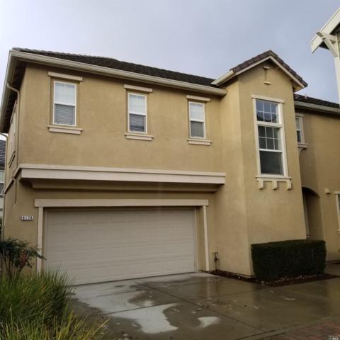 8178 Carlisle Way, Vallejo, CA 94591 (#21900299) :: Rapisarda Real Estate