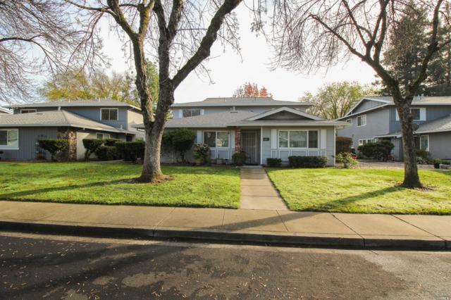 136 Del Rio Circle #3, Vacaville, CA 95687 (#21900339) :: W Real Estate | Luxury Team