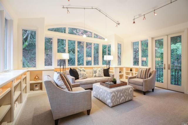 216 S Ridgewood Road, Kentfield, CA 94904 (#21900443) :: W Real Estate | Luxury Team