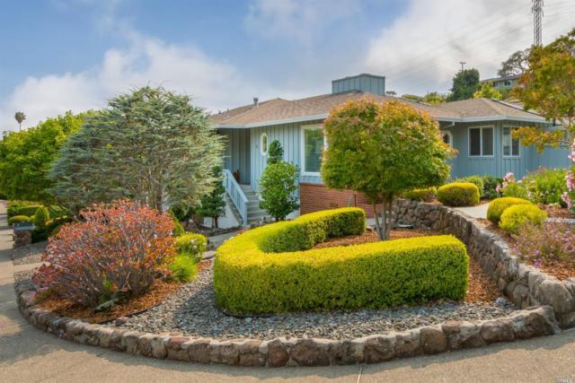 37 Las Casas Drive, San Rafael, CA 94901 (#21900490) :: Lisa Perotti | Zephyr Real Estate