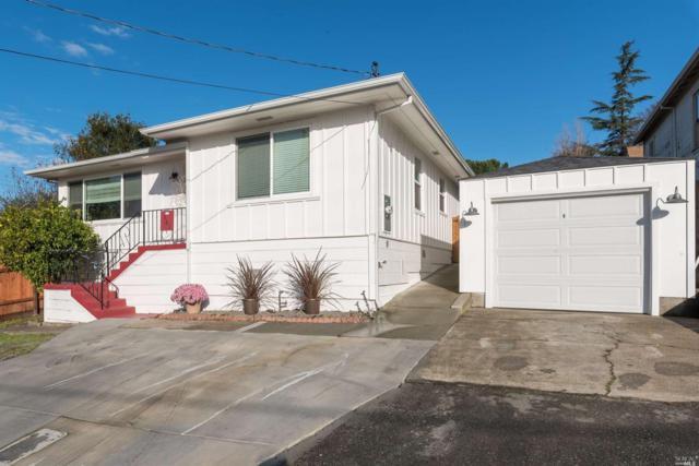 361 Woodward Avenue, Penngrove, CA 94951 (#21900530) :: W Real Estate | Luxury Team