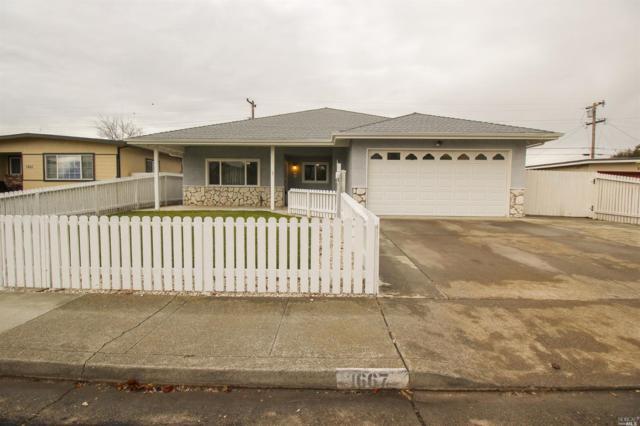1667 San Carlos Street, Fairfield, CA 94533 (#21900595) :: Michael Hulsey & Associates