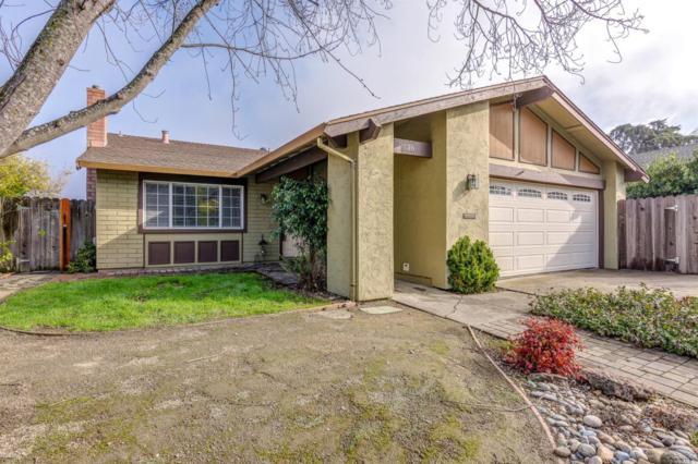 136 Carlisle Way, Benicia, CA 94510 (#21900659) :: Lisa Perotti | Zephyr Real Estate