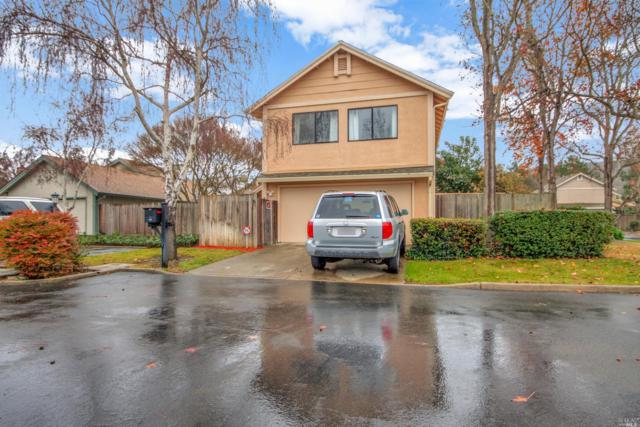 435 Myrtle Court, Benicia, CA 94510 (#21901043) :: Rapisarda Real Estate