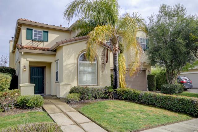 62 Maybeck Street, Novato, CA 94949 (#21901209) :: Lisa Perotti | Zephyr Real Estate
