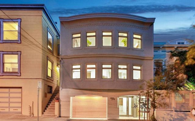 322-324 Chattanooga Street, San Francisco, CA 94114 (#21901280) :: RE/MAX GOLD
