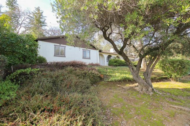 113 Foothill Drive, Vacaville, CA 95688 (#21901328) :: Lisa Imhoff | Coldwell Banker Kappel Gateway Realty