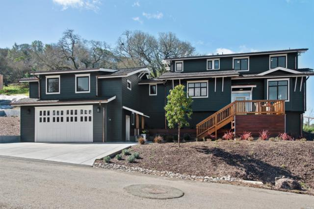 685 Atherton Drive, Novato, CA 94945 (#21901488) :: Ben Kinney Real Estate Team