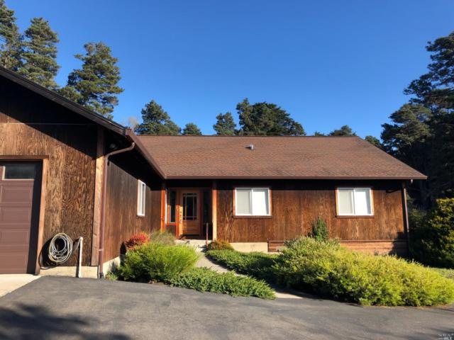 22851 Bednar Lane, Fort Bragg, CA 95437 (#21901565) :: Ben Kinney Real Estate Team