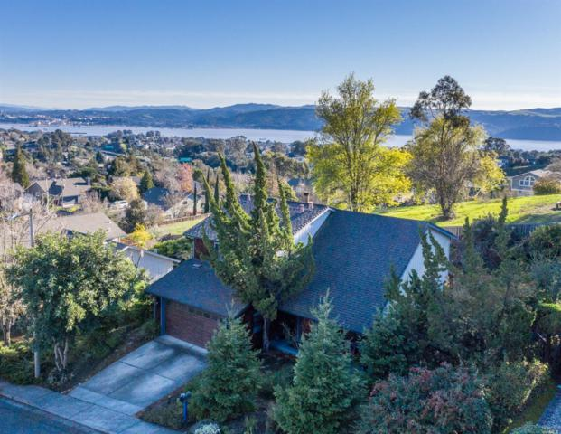 224 W Seaview Drive, Benicia, CA 94510 (#21901630) :: Ben Kinney Real Estate Team