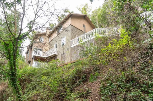 364 Ethel Avenue, Mill Valley, CA 94941 (#21901650) :: Lisa Perotti | Zephyr Real Estate