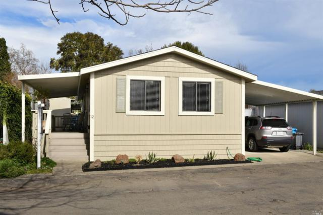 541 Mason Street #12, Healdsburg, CA 95448 (#21901738) :: W Real Estate | Luxury Team