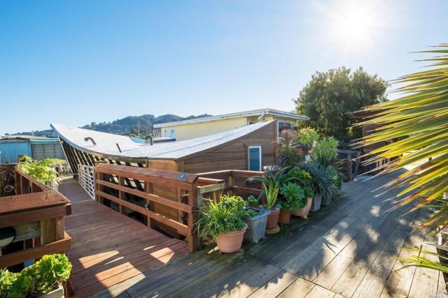4 Liberty Dock, Sausalito, CA 94965 (#21901877) :: Intero Real Estate Services