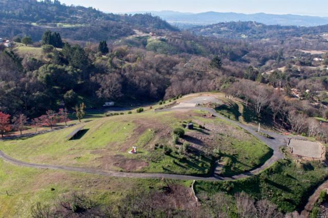 3437 Hidden Hills Drive, Santa Rosa, CA 95404 (#21901925) :: W Real Estate | Luxury Team