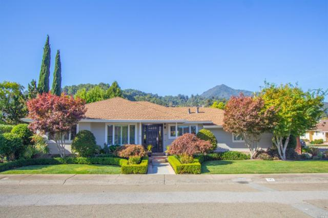145 Harvard Drive, Larkspur, CA 94939 (#21901955) :: RE/MAX GOLD