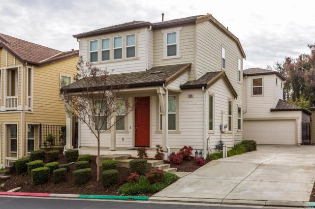 1036 Amber Ridge Lane, Vacaville, CA 95687 (#21902100) :: W Real Estate | Luxury Team