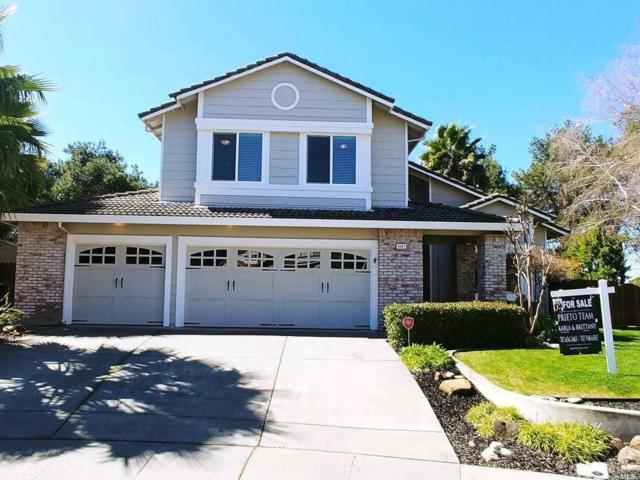 3221 La Quinta Court, Fairfield, CA 94534 (#21902133) :: Rapisarda Real Estate