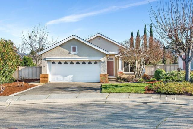 235 Red Mountain Drive, Cloverdale, CA 95425 (#21902200) :: RE/MAX GOLD