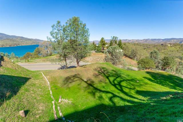 1272 Steele Canyon Road #24, Napa, CA 94558 (#21902311) :: Lisa Perotti | Corcoran Global Living