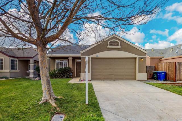 697 Christensen Way, Rio Vista, CA 94571 (#21902440) :: Ben Kinney Real Estate Team