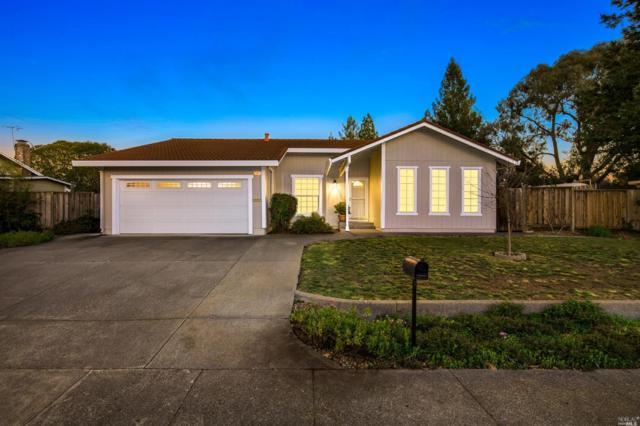 6094 Daphne Court, Rohnert Park, CA 94928 (#21902448) :: Lisa Perotti | Zephyr Real Estate