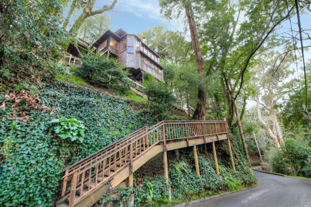 130 Ethel Avenue, Mill Valley, CA 94941 (#21902520) :: Lisa Perotti | Zephyr Real Estate