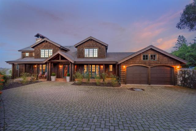 565 Oak Avenue, San Anselmo, CA 94960 (#21902627) :: Lisa Perotti | Zephyr Real Estate
