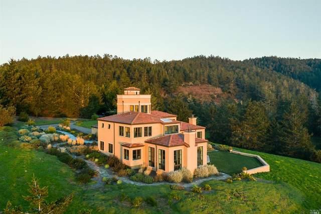 301 Ranch Road W, Pescadero, CA 94060 (#21902720) :: Lisa Perotti   Zephyr Real Estate