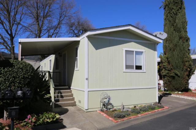 660 Leslie Street #48, Ukiah, CA 95482 (#21902790) :: Rapisarda Real Estate