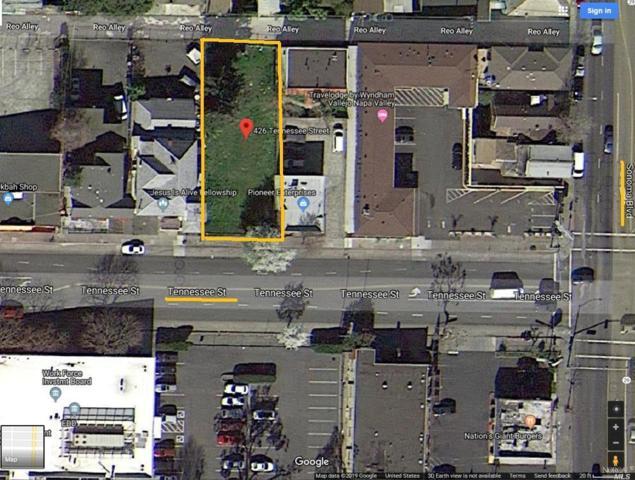 426 Tennessee Street, Vallejo, CA 94590 (#21902836) :: Ben Kinney Real Estate Team