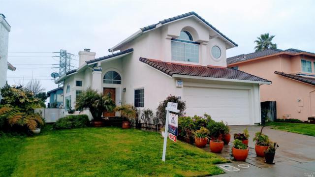 419 Avalon Circle, Vallejo, CA 94589 (#21902915) :: Rapisarda Real Estate