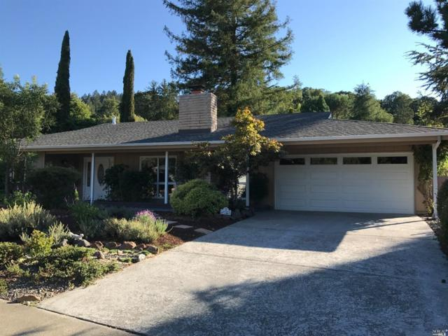 413 Deerfield Circle, Santa Rosa, CA 95409 (#21902965) :: RE/MAX GOLD