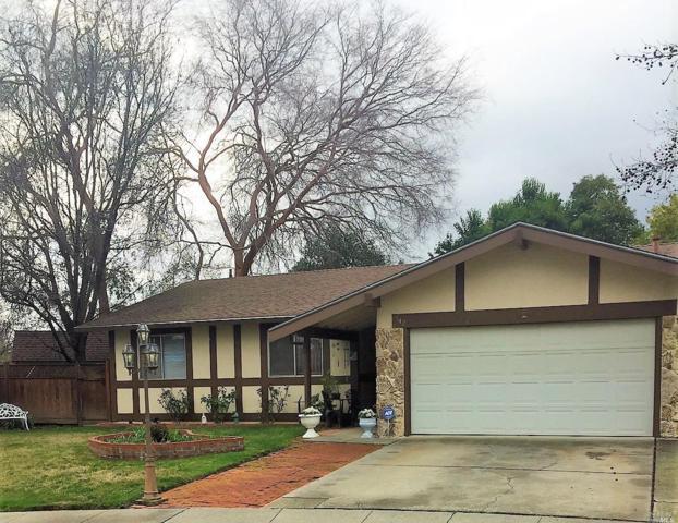 542 Corte Baca, Vacaville, CA 95688 (#21903022) :: Ben Kinney Real Estate Team