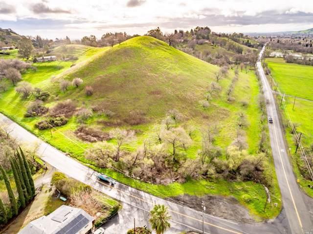 0 Gibson Canyon & Vine Street Road, Vacaville, CA 95688 (#21903028) :: Rapisarda Real Estate