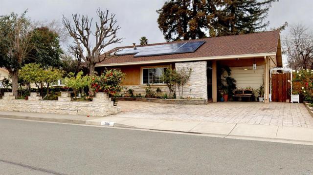 206 Taft Street, Fairfield, CA 94533 (#21903132) :: Ben Kinney Real Estate Team