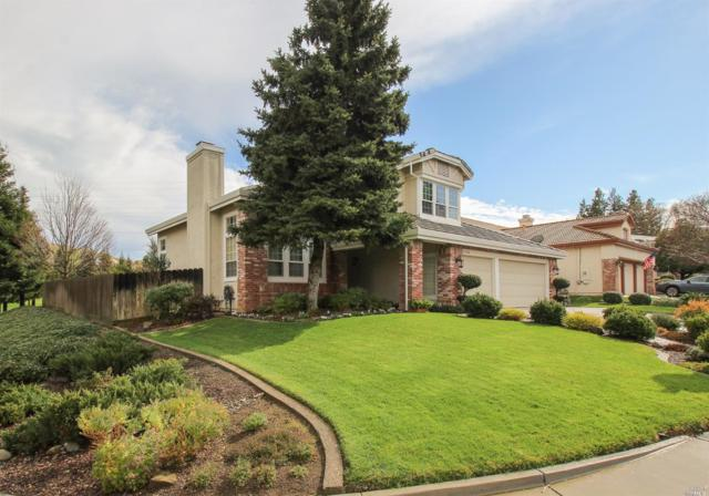 2744 Seminole Circle, Fairfield, CA 94534 (#21903235) :: Rapisarda Real Estate