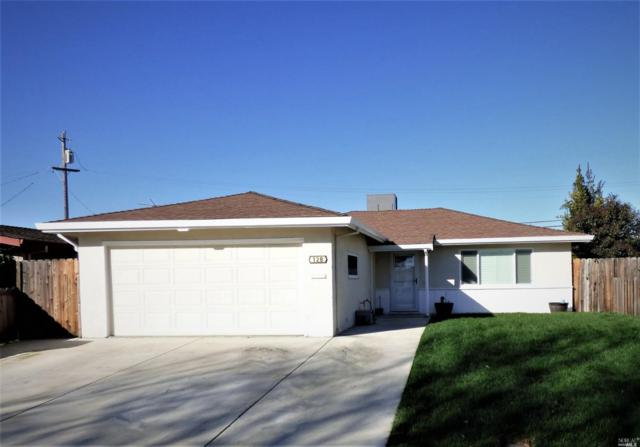 Vacaville, CA 95688 :: Rapisarda Real Estate