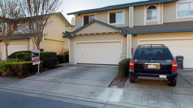 36 Meridian Circle, Rohnert Park, CA 94928 (#21903501) :: W Real Estate | Luxury Team