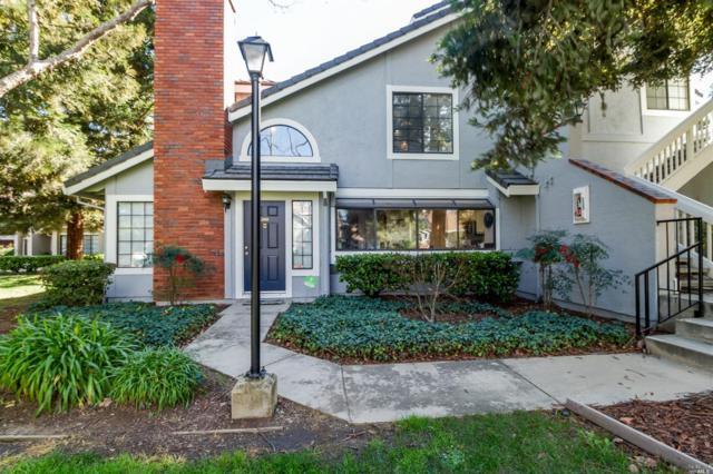 2829 Buena Knoll Court, San Jose, CA 95121 (#21903539) :: Ben Kinney Real Estate Team