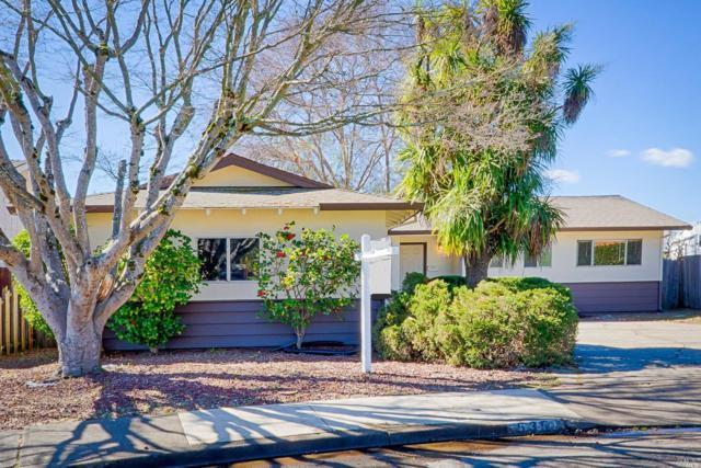 535 Blackstone Court, Santa Rosa, CA 95409 (#21903845) :: W Real Estate | Luxury Team