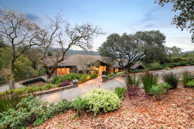 8 Upper Road W, Ross, CA 94957 (#21904127) :: Lisa Perotti | Zephyr Real Estate