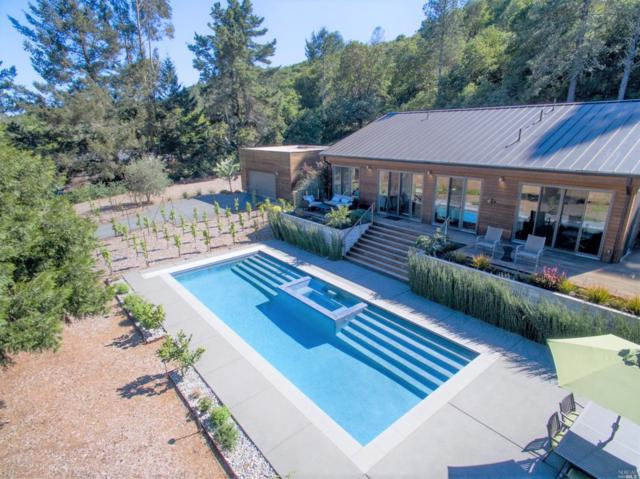 7757 W Dry Creek Road, Healdsburg, CA 95448 (#21904212) :: Perisson Real Estate, Inc.