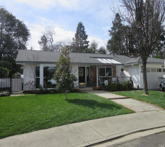 78 Westwood Street, Vacaville, CA 95688 (#21904856) :: RE/MAX GOLD