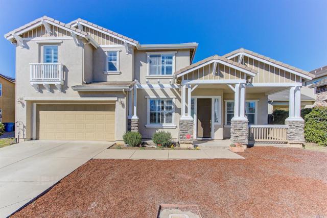 134 Gadwall Street, American Canyon, CA 94503 (#21904981) :: Rapisarda Real Estate