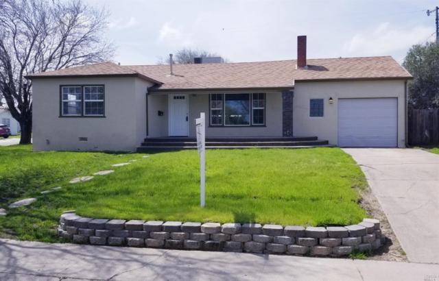 100 Gardiner Way, Rio Vista, CA 94571 (#21904990) :: Michael Hulsey & Associates