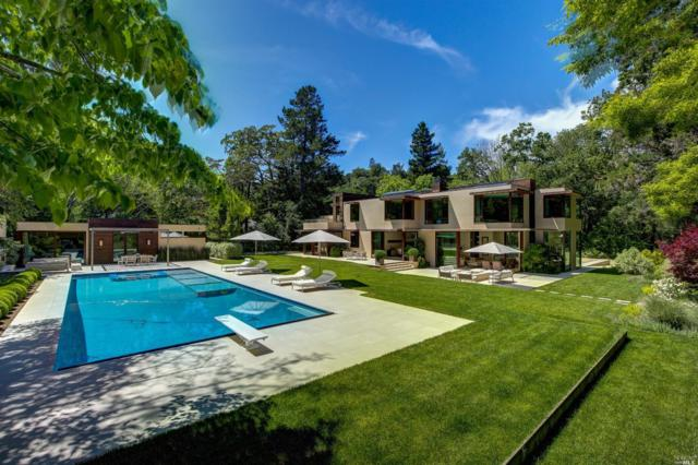 3 Upper Ames Avenue, Ross, CA 94957 (#21905141) :: Team O'Brien Real Estate