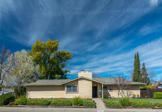 730 W Monte Vista Avenue, Vacaville, CA 95688 (#21905155) :: RE/MAX GOLD